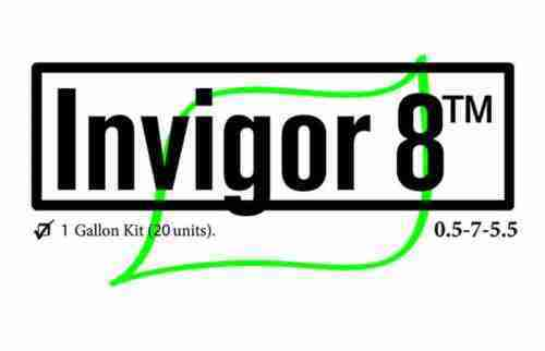 Invigor 8 Seed Treatment