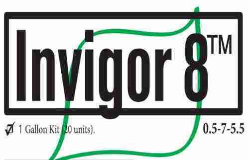Invigor 8 Seed Treatment - 40 acres
